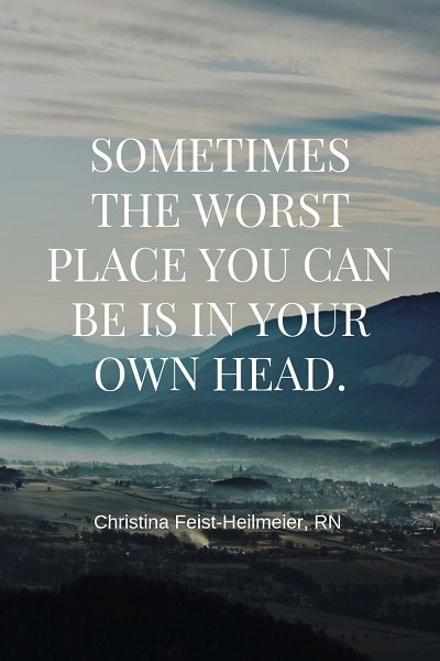 inspirational being alone quotes