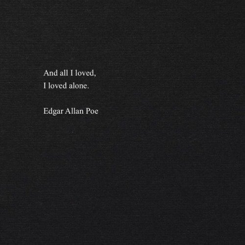 quotes about feeling alone