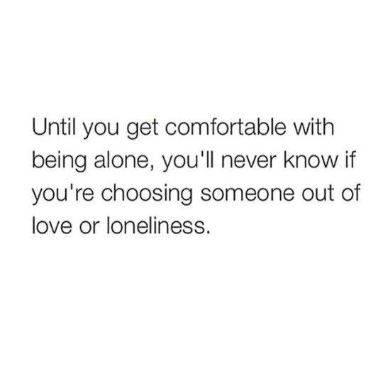 quotes about loneliness