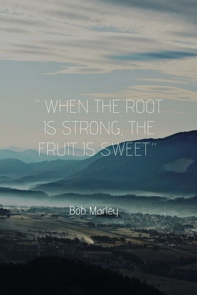best of bob marley quotes
