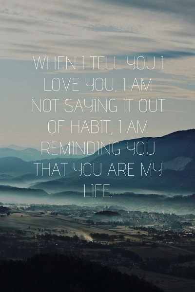 cutest i love you quotes for him