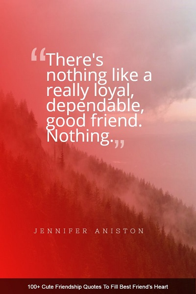 famous quotes and sayings about friendship