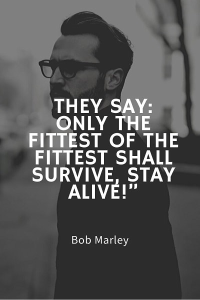 most famous bob marley quotes