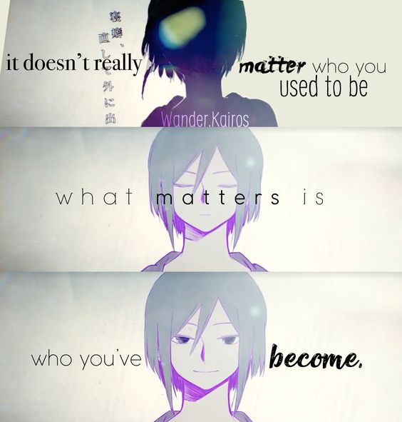anime quotes about dreams