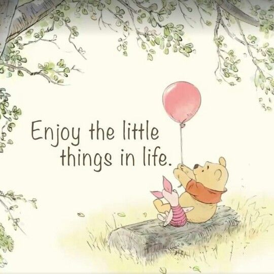 87 EXCLUSIVE Winnie The Pooh Quotes That We Should All