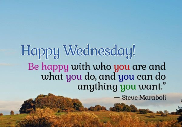 its wednesday quotes