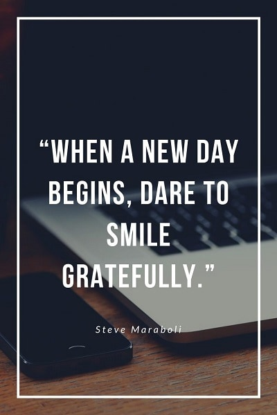 most inspiring smile quotes