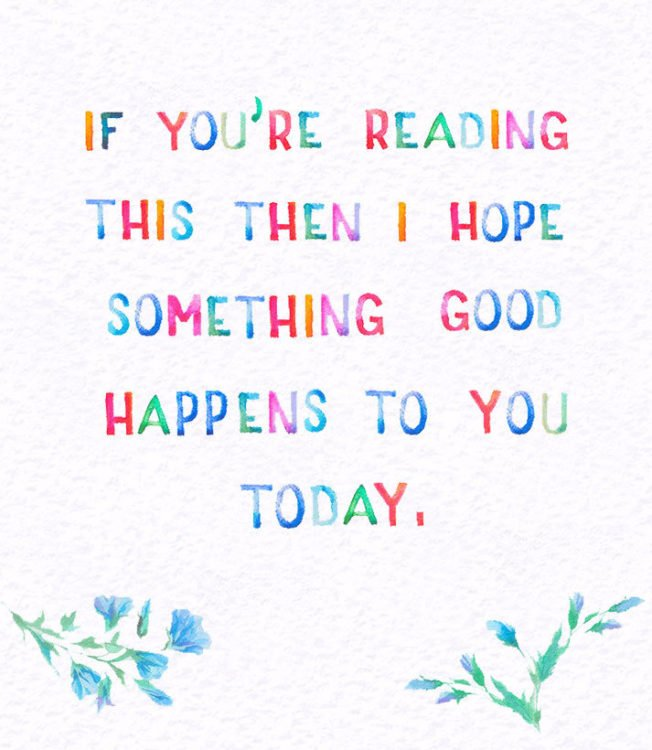 positive wednesday quotes