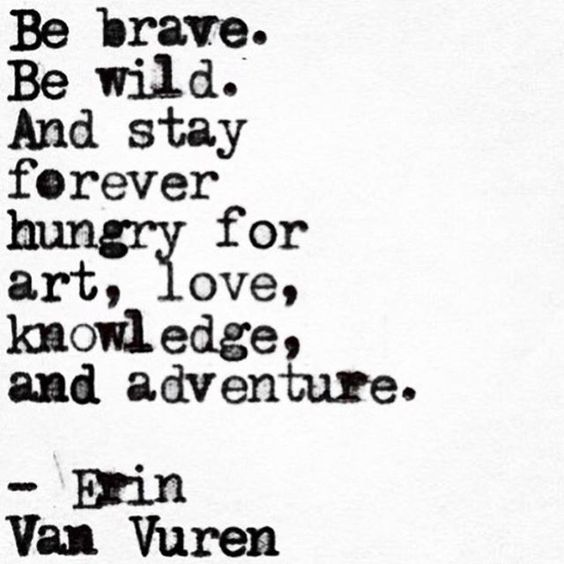 quotes about adventure and exploration