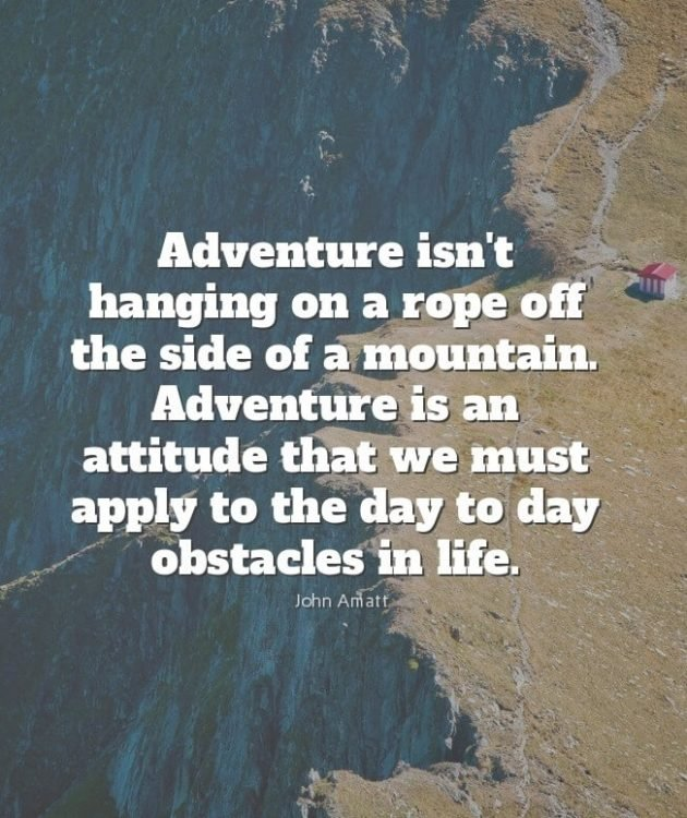 unique adventure quotes