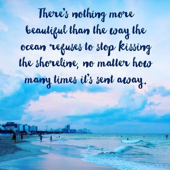 cute beach quotes