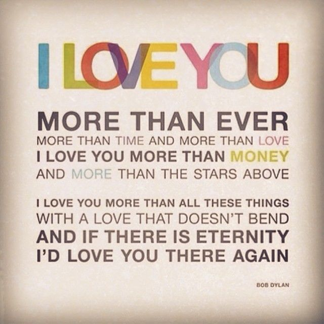 I Love You More Than Quotes: 315+ I Love You More Than Quotes Straight From The Heart