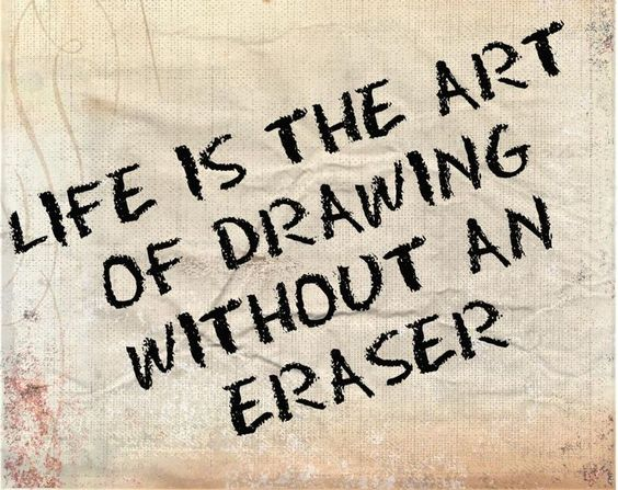 inspirational drawing quotes