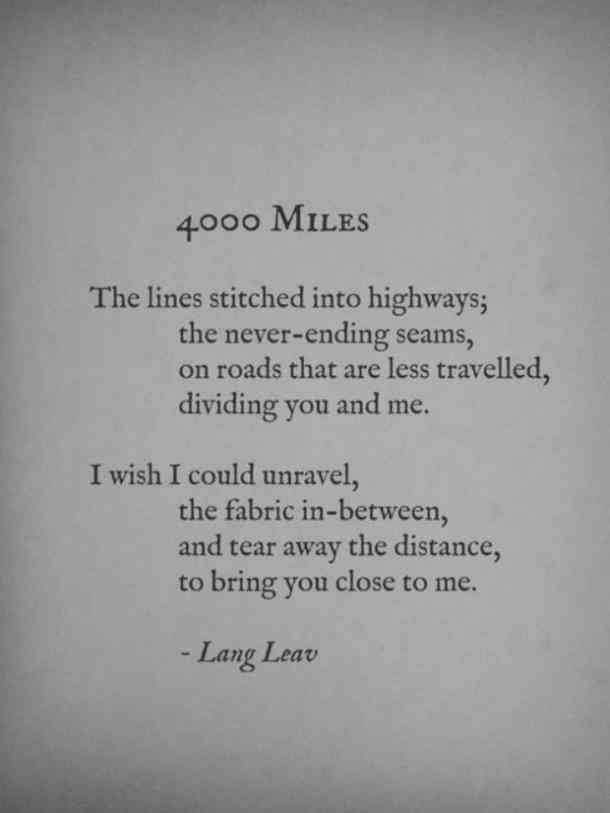 long distance relationship picture quotes