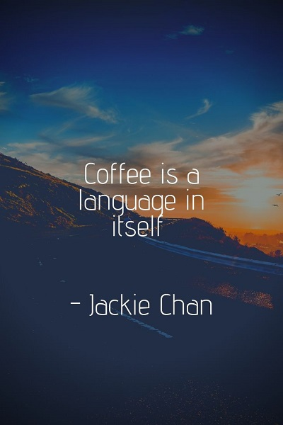 most famous coffee quotes