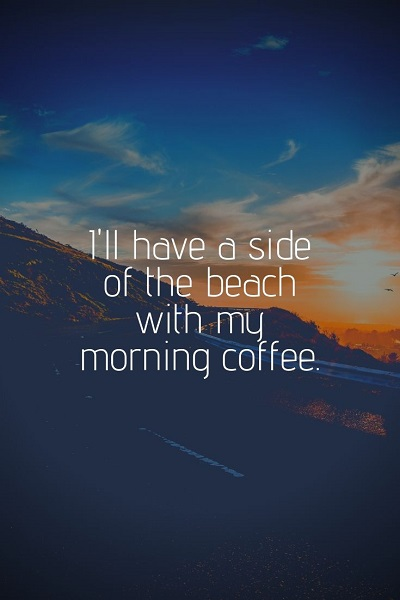 most inspirational beach quotes