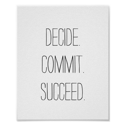 motivating commitment quotes