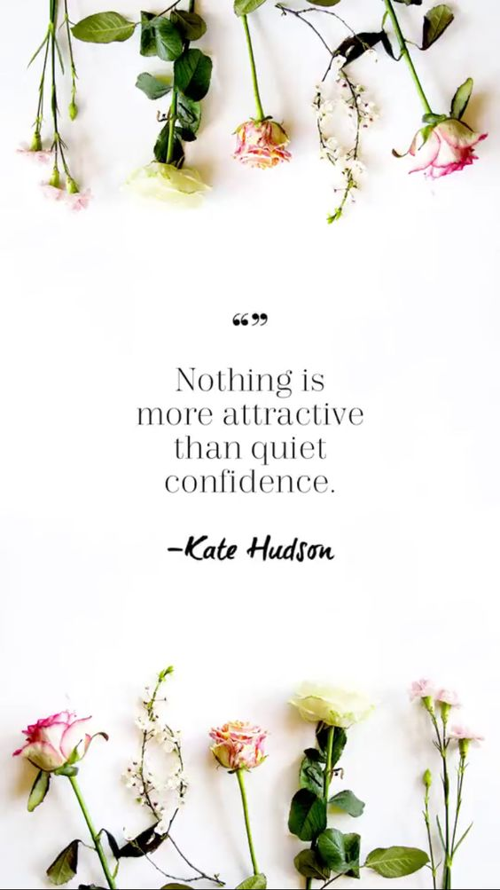 quotes about confidence