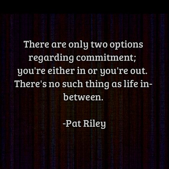 quotes on commitment to excellence