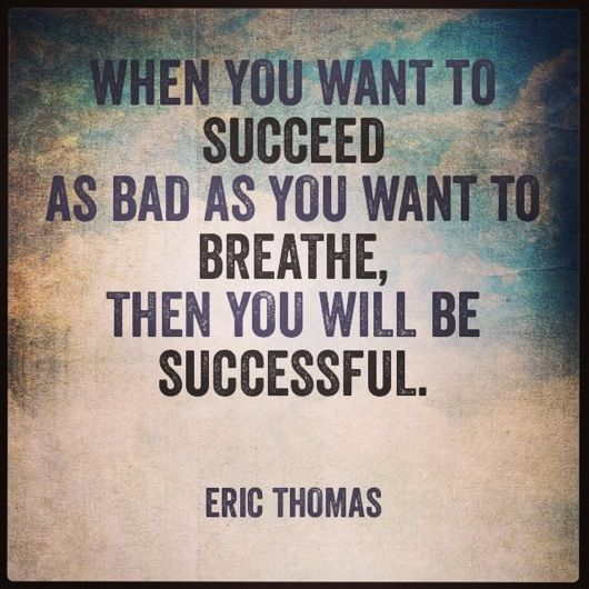 awesome eric thomas quotes