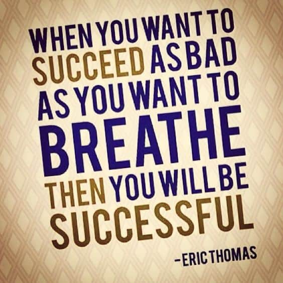 eric thomas motivational quotes