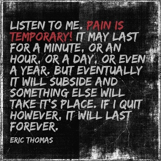 135+ EXCLUSIVE Eric Thomas Quotes You Must Know