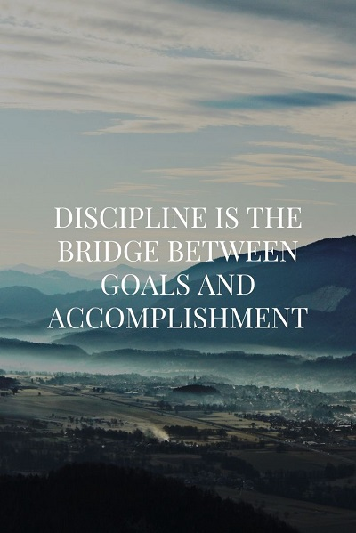 exceptional Jim Rohn Quotes on discipline, goals and accomplishment