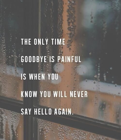 farewell quotes and images