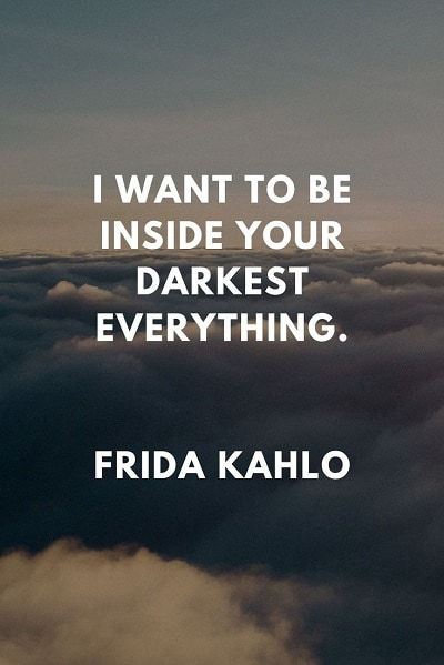 frida kahlo inspirational quotes