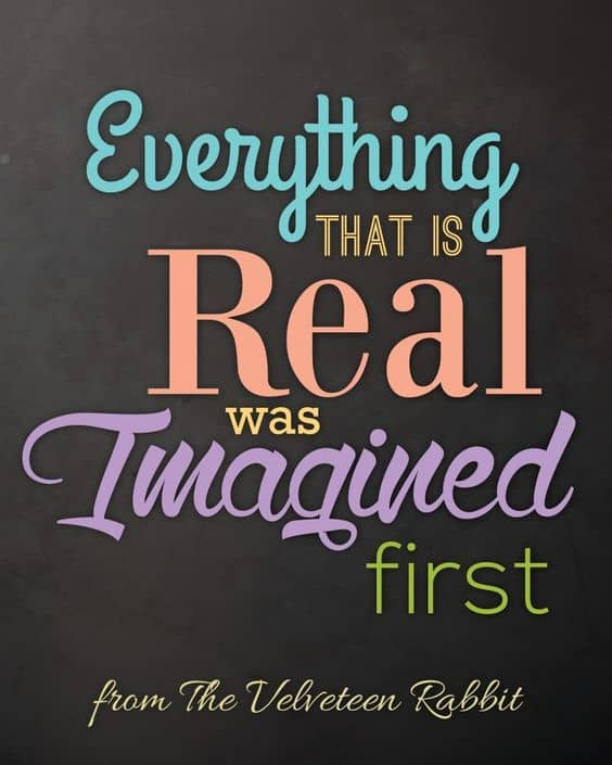 great imagination quotes