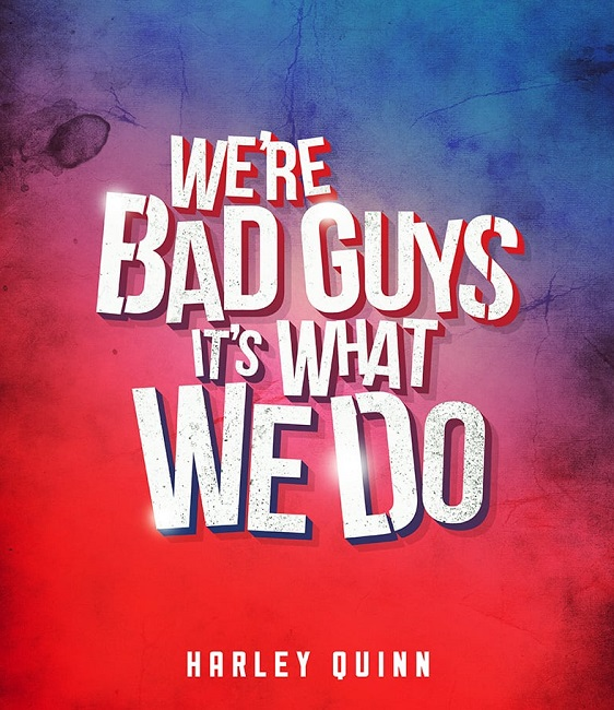 harley quinn quotes and sayings
