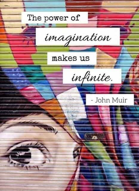 imagination life quotes