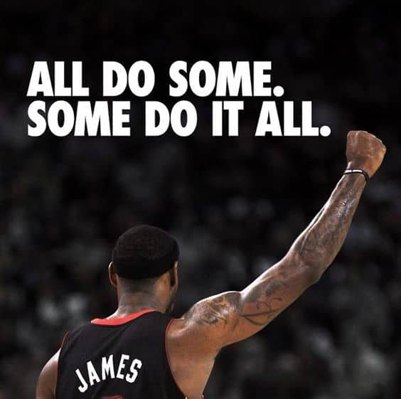 inspiring lebron james quotes