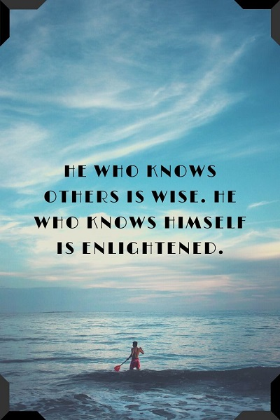 lao tzu quotes knowing yourself quotes