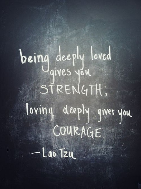 lao tzu quotes on love
