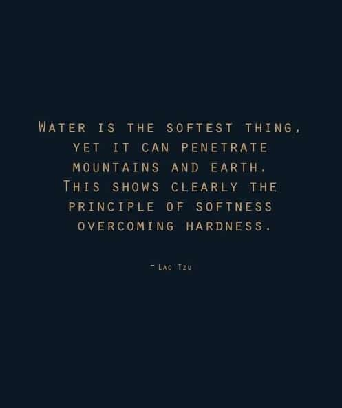 lao tzu quotes water