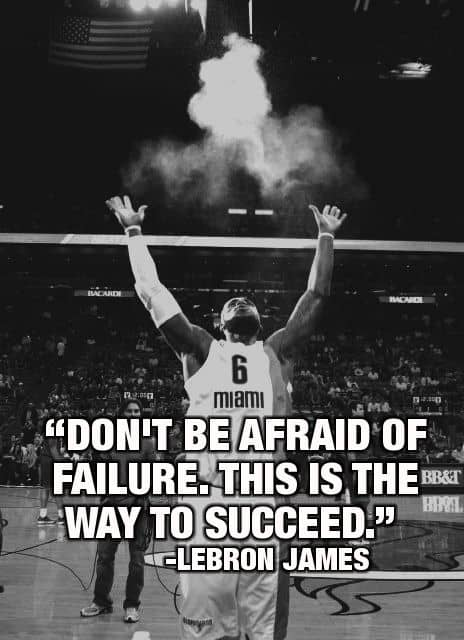 lebron james life quotes