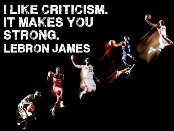 lebron james quotes motivational