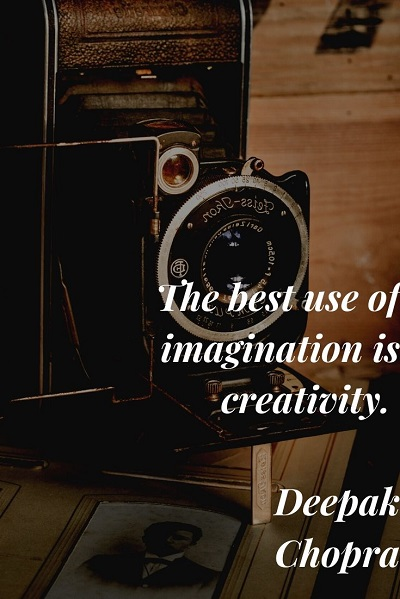 most powerful quotes about imagination