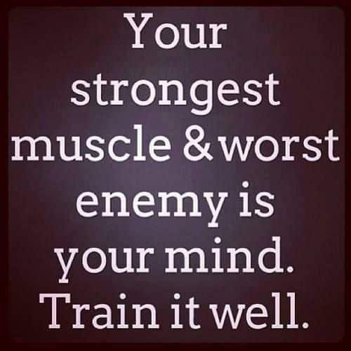quotes on training