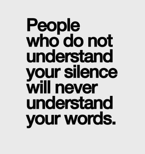 understanding quotes for lovers