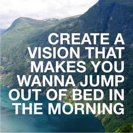 vision quotes inspirational
