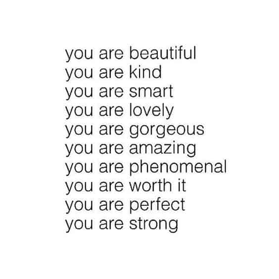 141+ IMPRESSIVE You Are Beautiful Quotes for Her - BayArt