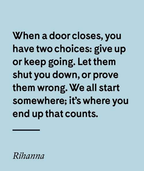 amazing rihanna quotes