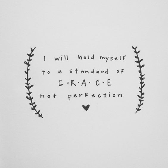 best grace quotes