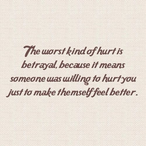 153+ EXCLUSIVE Betrayal Quotes in Friendship & Relationships ...