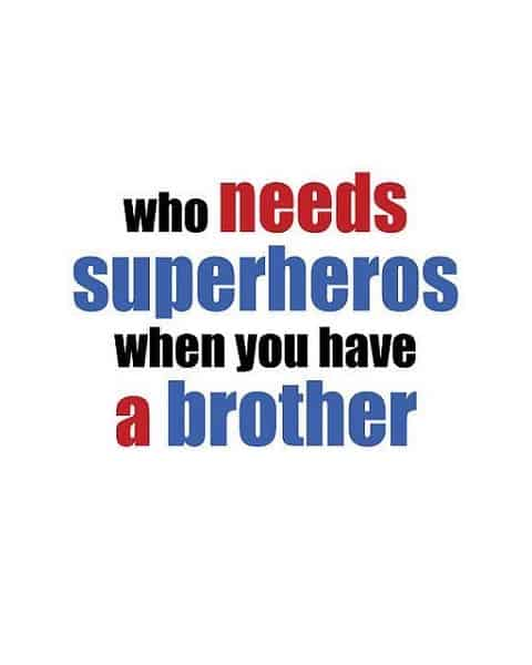 brother and sister quotes images
