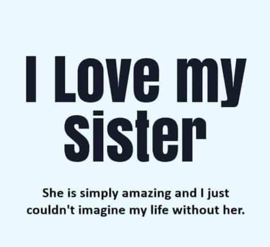 236+ EXCLUSIVE Brother And Sister Quotes: Just AMAZING! - BayArt