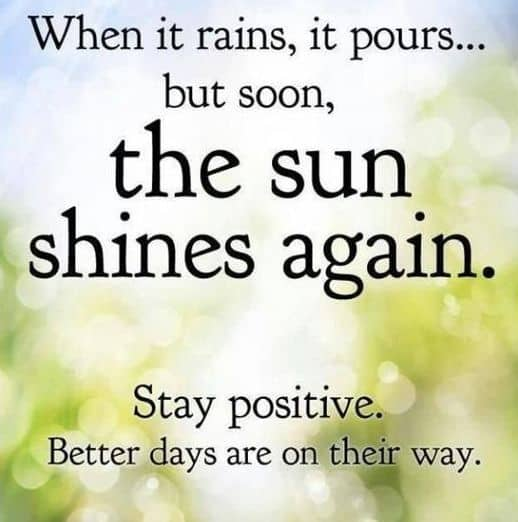 cheer up inspirational quotes
