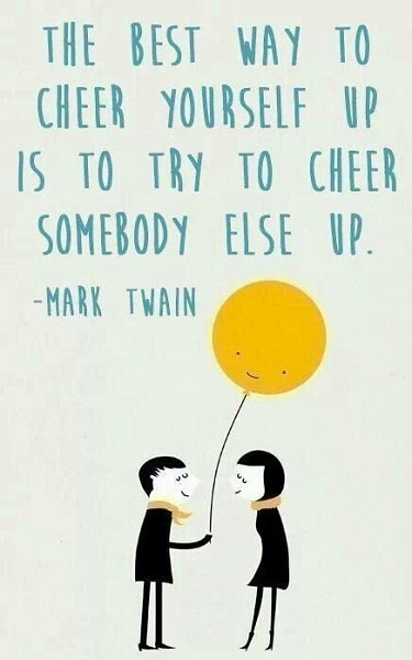 cheer up quotes pictures